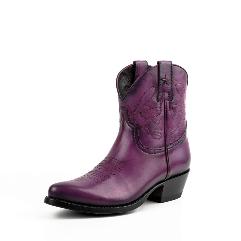 Model 2374 in Purple Vintage