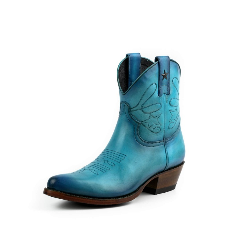 Model 2374 in Turquoise Vintage