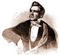 Charles Goodyear inventor del sistema de fabricación Goodyear