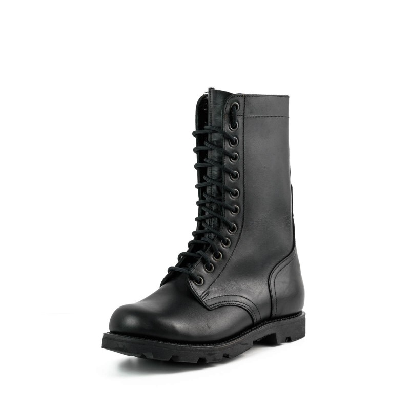 Mayura boots Model 1200 in Boxcalf Negro