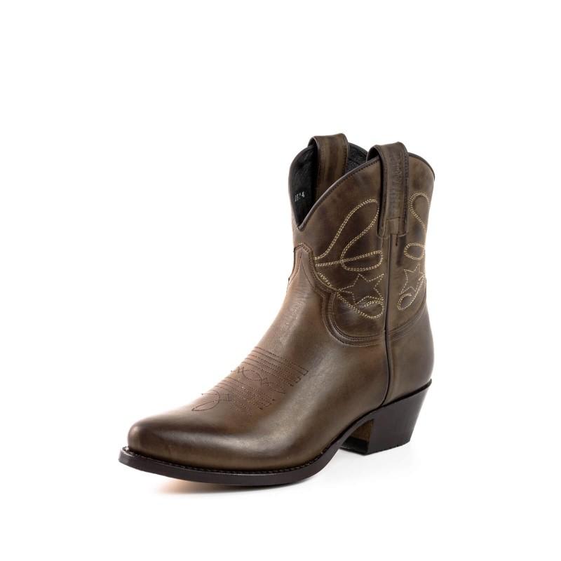 Mayura boots Model 2374 Stbu Alcatrao