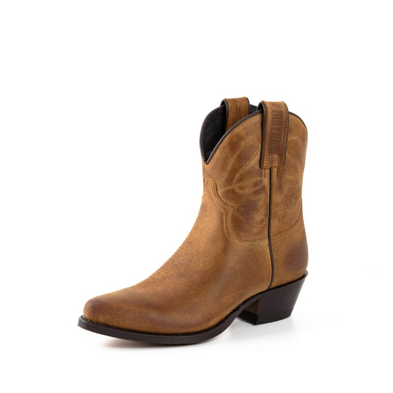 Mayura boots Model 2374 Serraprim Whisky
