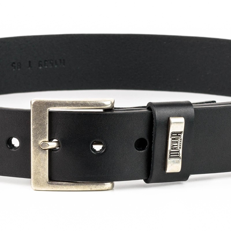 Mayura Belt in Box Black