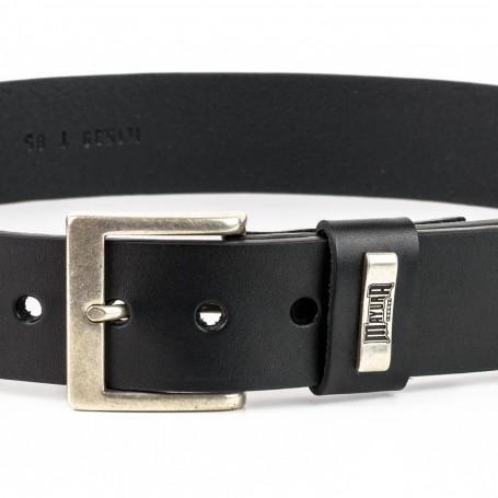Cinturón Box Negro