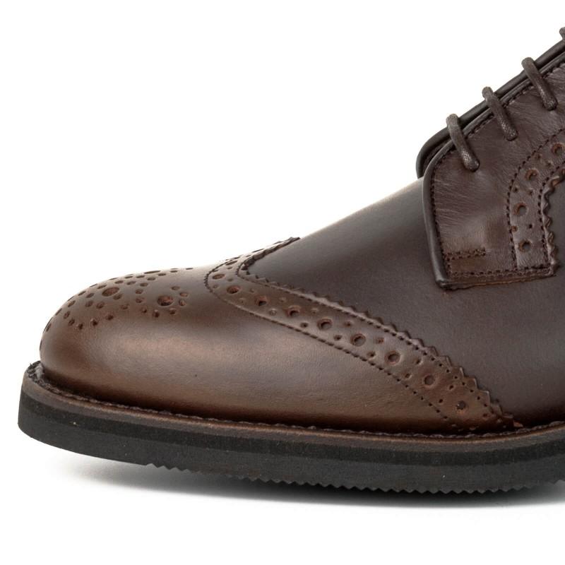 0603e07421 Zapatos de piel auténtica. Tienda Online