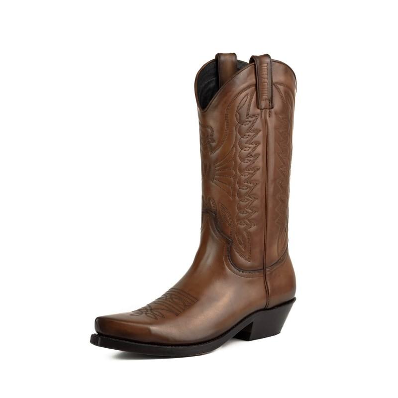 Cowboy boot 1920 Cuero Vintage