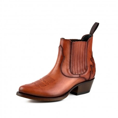 Mayura Boots Marilyn 2487 Cognac