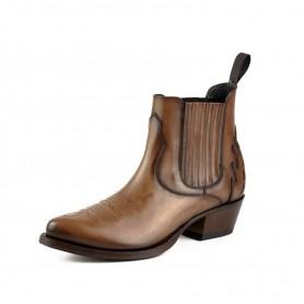 Mayura Boots Marilyn 2487 Cuero 12