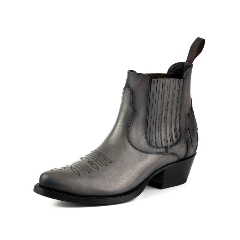 Mayura Boots Marilyn 2487 Grau