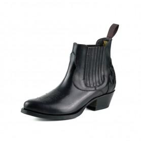 Mayura Boots Marilyn 2487 Black