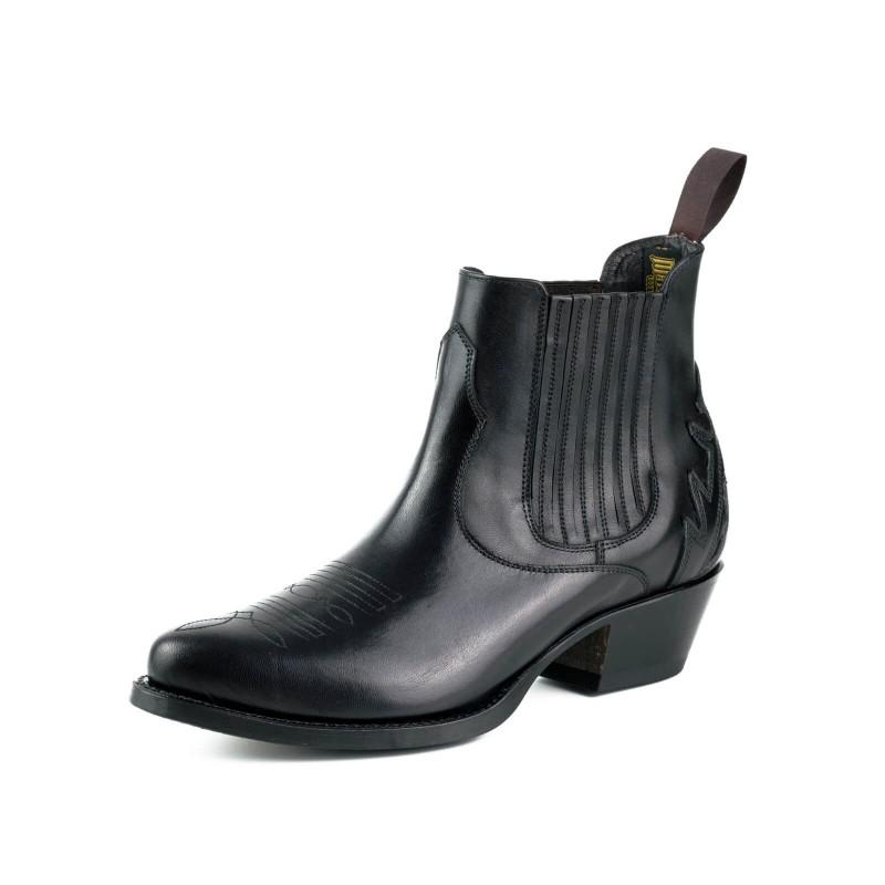 Mayura Boots Marilyn 2487 Schwarz