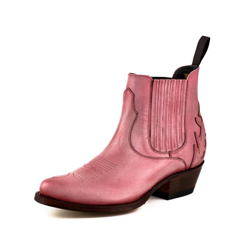 Mayura Boots Marilyn 2487 Rosa