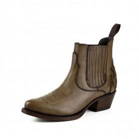Mayura Boots Marilyn 2487 Taupe