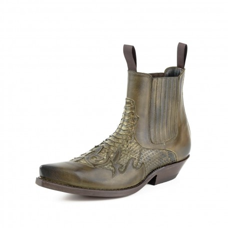 Modell ROCK 2500 Taupe Python