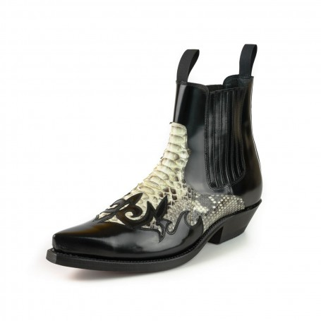 Modell ROCK 2500 Florentic Negro Natural Python
