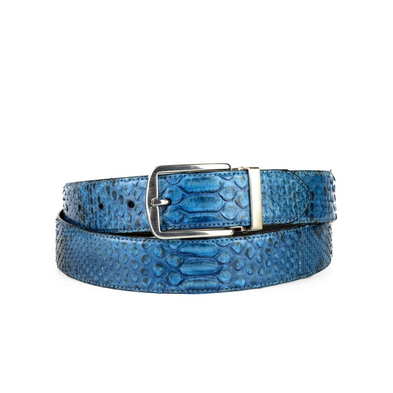 Belt 810/35 Python in BLUE