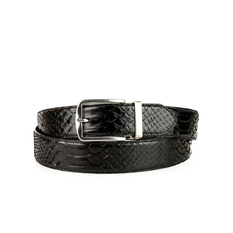 Belt 810/35 Python in BLACK