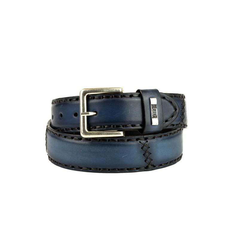 Cinturón M-925 Azul