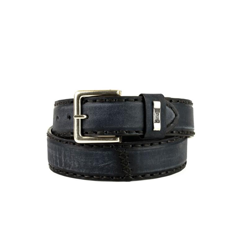 Belt M-925 Negro Usado