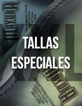Talla Especiales
